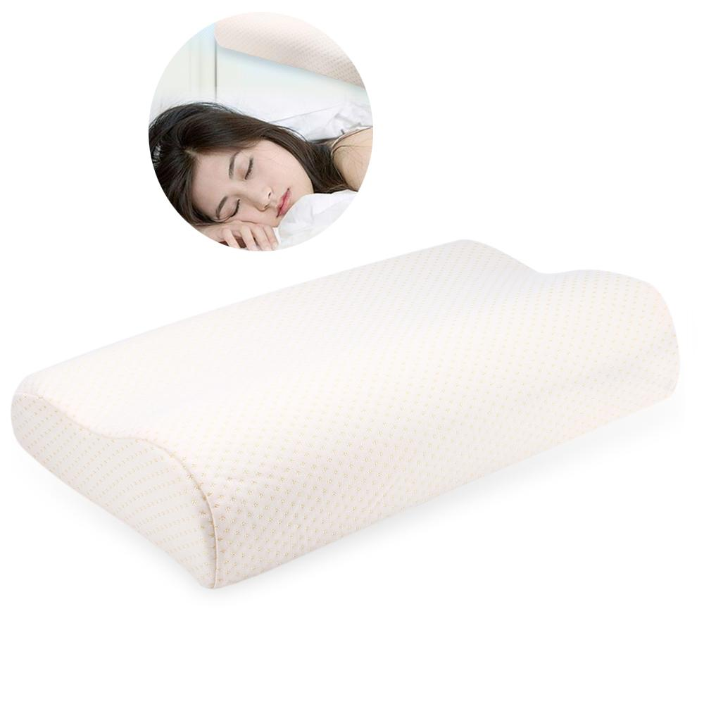 wholesale high quality health care neck pillow knitting slow