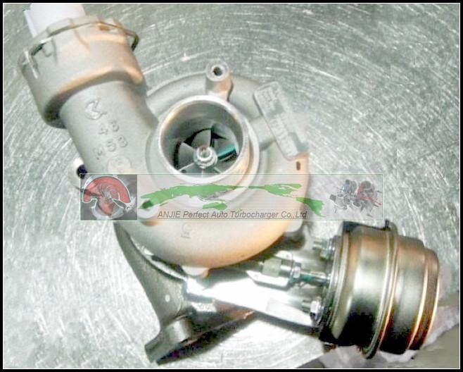 GT1749V 758219 758219-5003S Turbo Turbocharger For VOLKSWAGEN VW Passat B6 For AUDI A4 A6 2.0TDI 04-08 4V BLB BRE DPF 2.0L TDI (3)