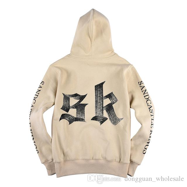 Fear Of God SK Pacsun FOG Hoodie Men Pullover Justin Bieber Purpose Tour  Felpe Hip Hop Skateboard Jogger Jumper Kanye Sweatshirt UK 2019 From ... 532907c7c181