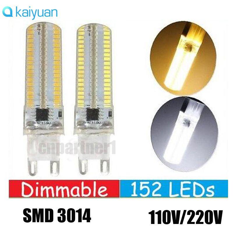 B22//E27//G9//E14//Gu10 15W LED Corn Bulb Lamp Milky White AC 220V//110V Bright Light