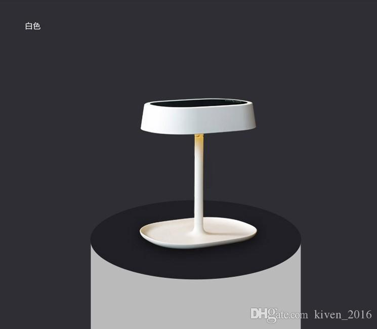 Latest 2018 Multi Function Charge Led Table Lamp Adjustable Creative Make Up Mirror Lamp Bedroom Dresser Lighting With Storage Function Lamps From Kiven 2016 Elegant - Model Of mirrored table lamp Model