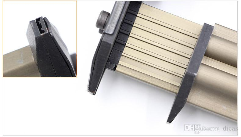 pneumatic straight nail gun smooth air stapler wind strip nail tool woodworking home decoration no jam carton package