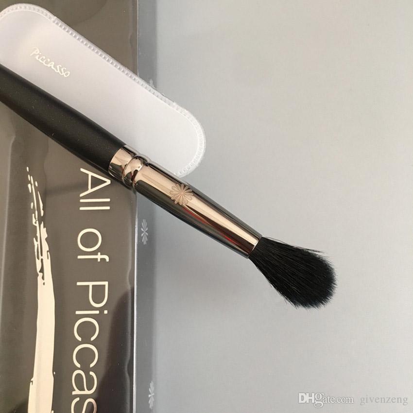 All of Beauty Pinceaux de Maquillage PICCASSO - Nouveau Pinceau Ombre à Paupières 224 - Mélangeur Maquillage Beauté DHL Gratuit