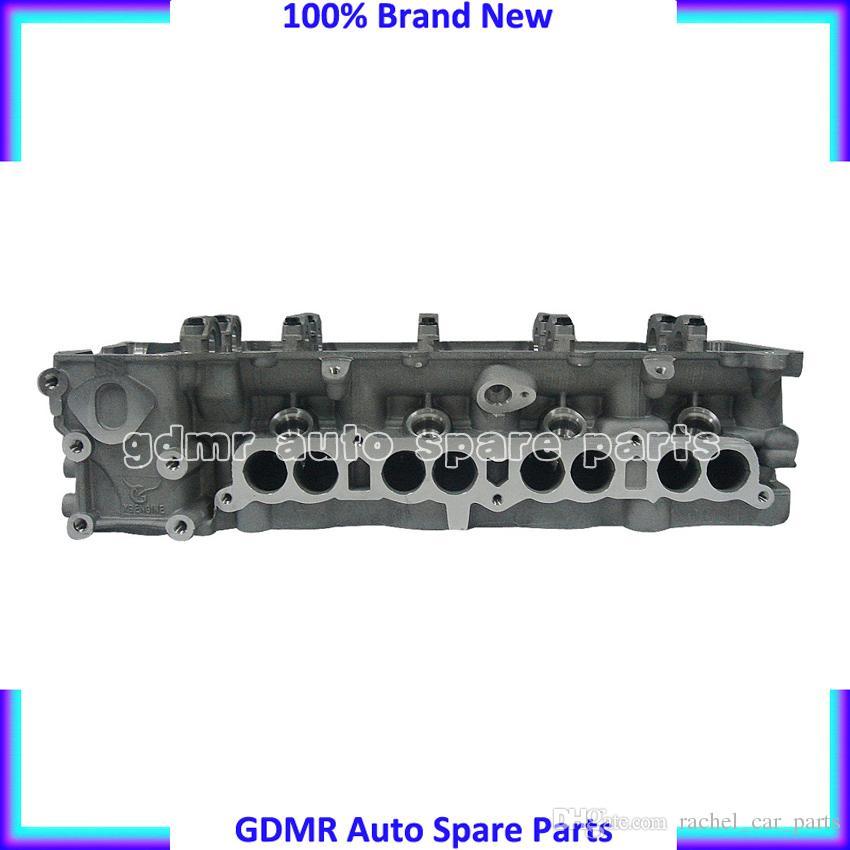 Carburetor type engine 3RZ-FE 3RZFE 3RZ cylinder head for toyota T100 Coaster 4 Runner Landcruiser J9 Hi-lux Dyna 200 Hi-ace Prado 2.7L