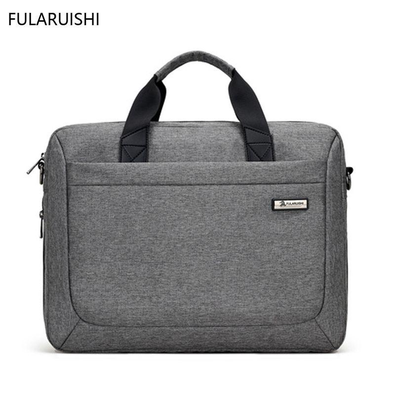 Wholesale New Business Handbag Men Briefcase Shoulder Bag Man Travel Bags Women Notebook Work ...