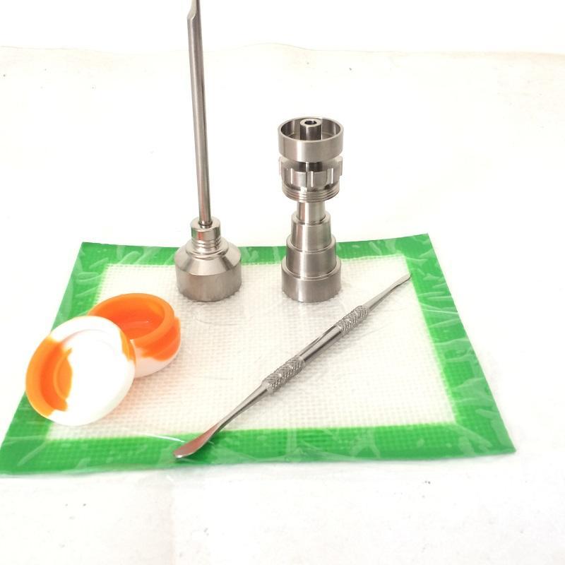 Дешевые цветных ковриков Бонг для электро-даб гвоздь комплекты e даб ногтей DAB инструменты коврики для воды стеклянный бонг