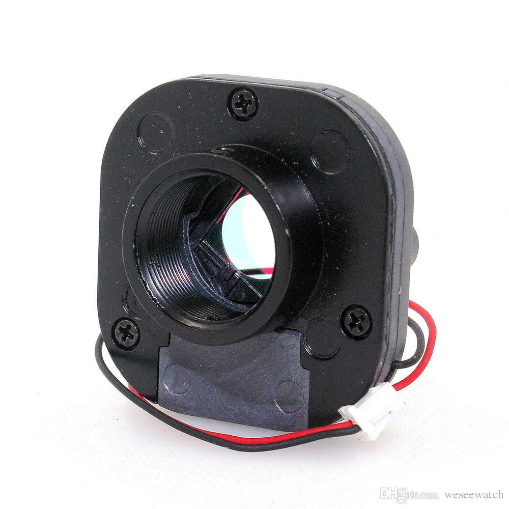 High Quality HD IR CUT filter M12*0.5 lens mount double filter switcher for IP Camera/CCTV Camera