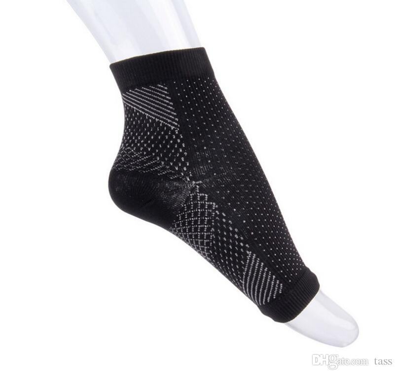 Calzini sportivi anti-affaticamento con calze da basket