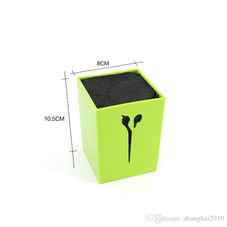 New Hair Scissors Holder Fashion Salon Professional Scissor Set Storage Box High Quality