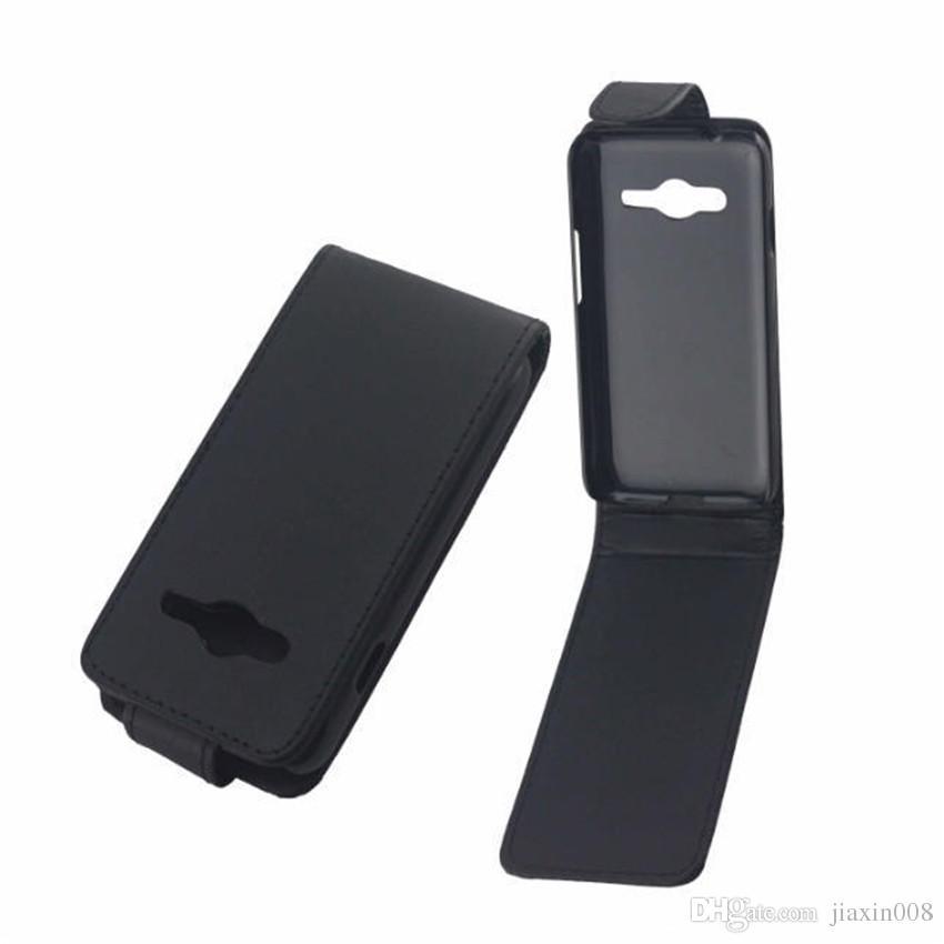أكياس الهاتف غطاء لسامسونج غالاكسي الآس 4 لايت G313 G313H حالة الهاتف عودة كوكه بو الجلود فليب العمودي حتى أسفل فتح الحقيبة الجلد