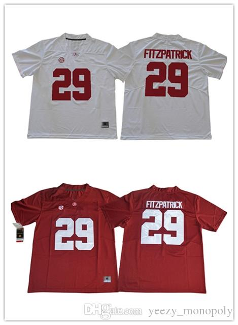 white minkah fitzpatrick jersey