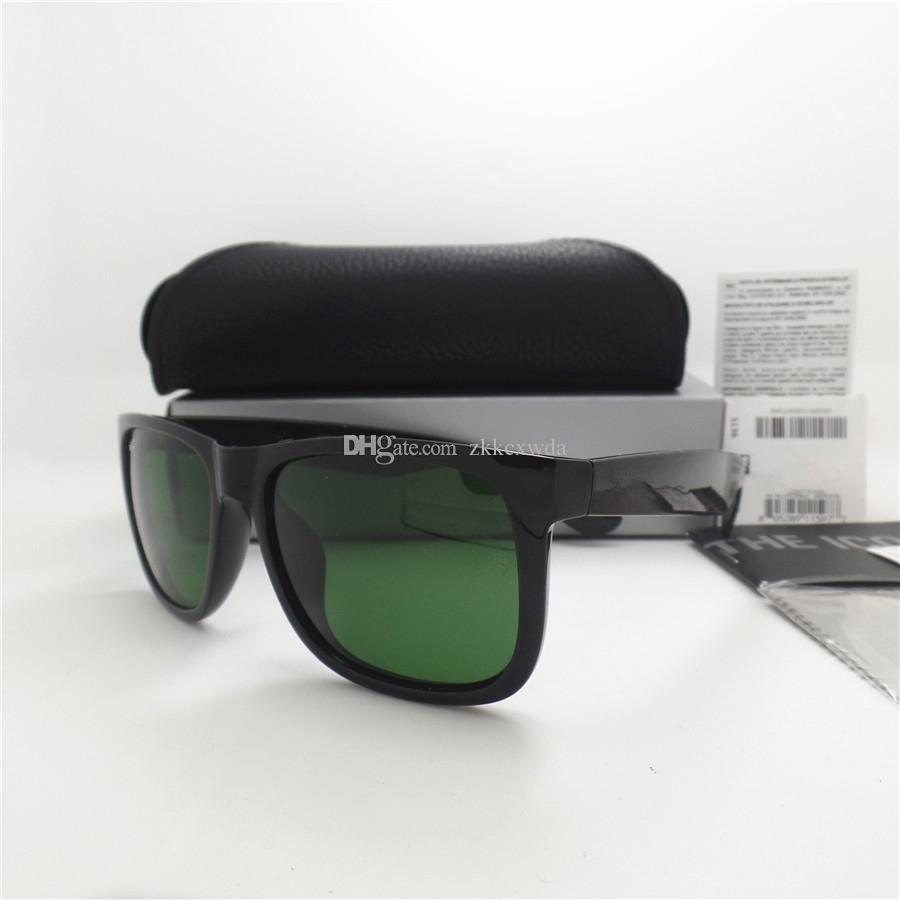 High quality Glass lens Big size Designer Fashion Men Women Sunglasses Sport Vintage Sun glasses