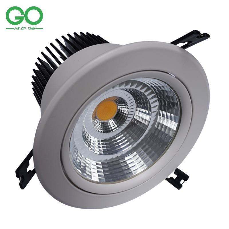 led downlight 7w 10w 12w 15w 20w 30w 40w 50w recessed ceiling rh dhgate com