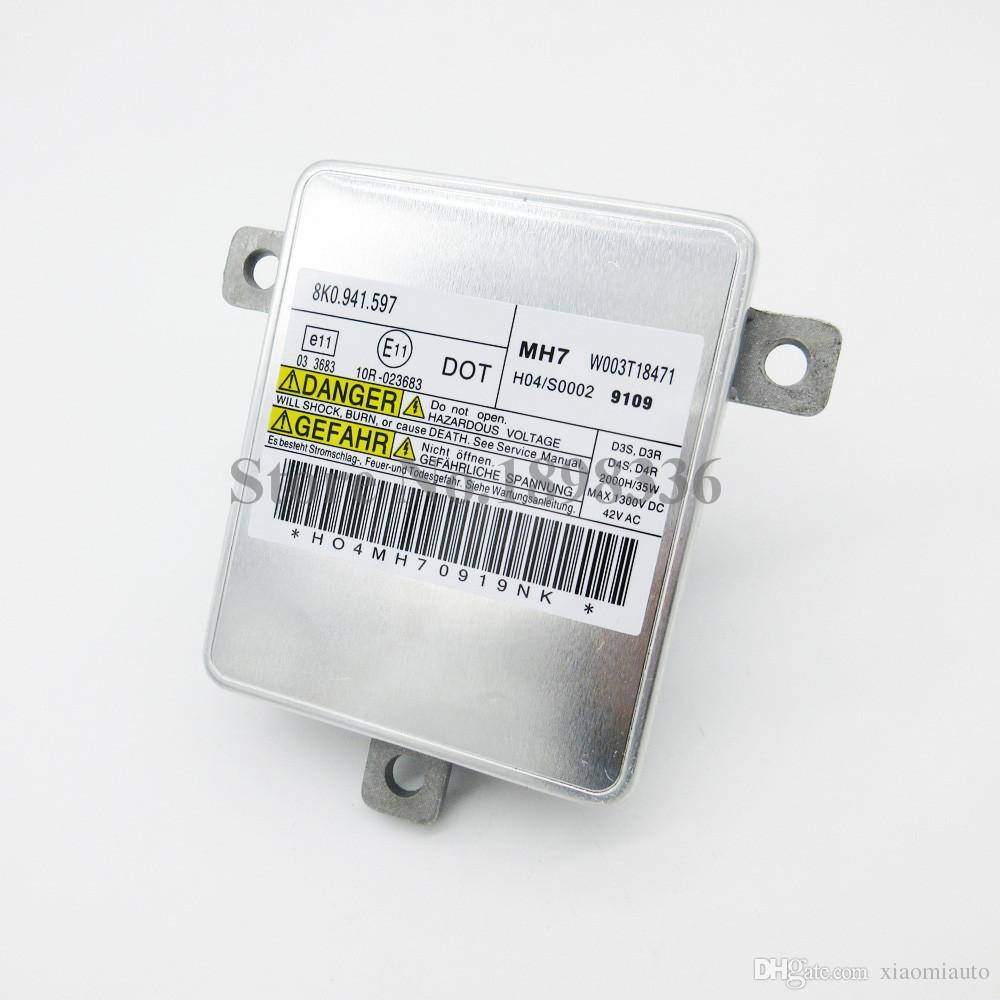De Buena Calidad para HID D3S D4S Xenon OEM lastre para Mitsubishi W003T20171 ajuste para Audi Volkswagen