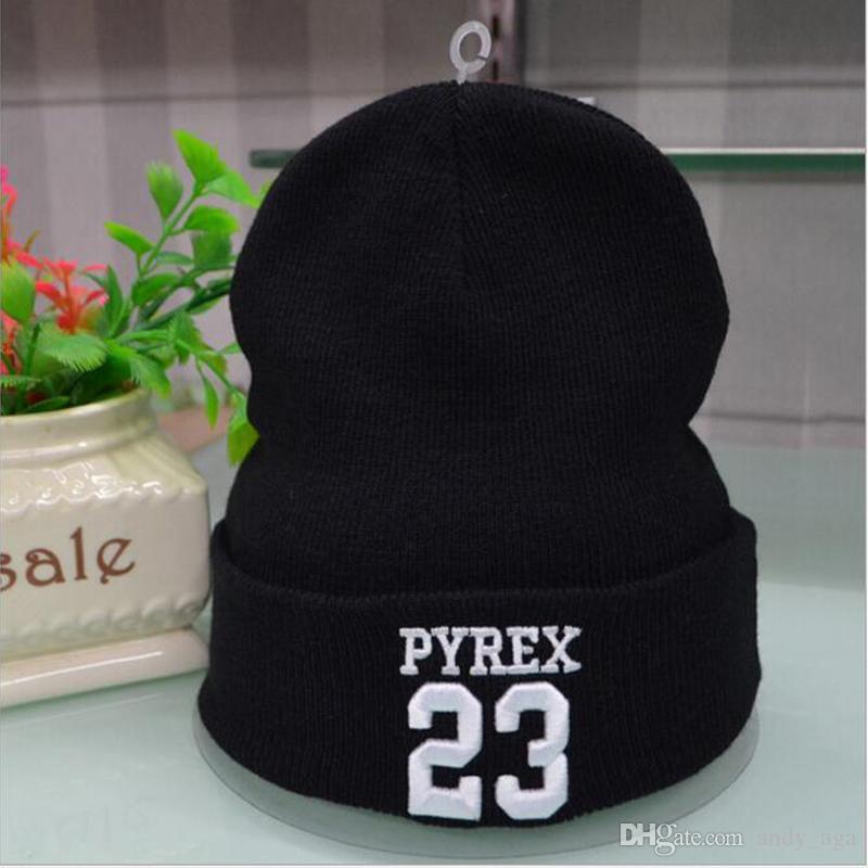 Letter ANTI SOCIAL CLUB Beanie Black Man Knit Beanie Hats Winter ... e5ebb45dd1c7
