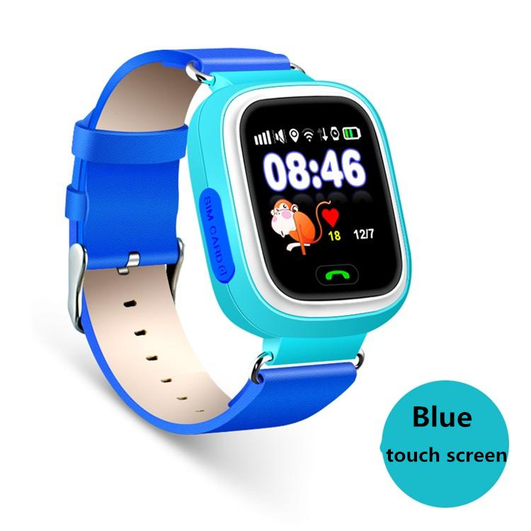 Kids Smart Watch