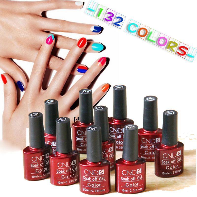 Wholesale Top Quality Nail Polish 7.5ML Nail Gel Polish UV LED Lamp ...