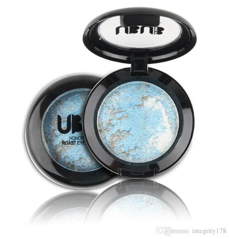جودة 12 لون UBUB المهنية عارية عينيه لوحة ماكياج ماتي ظلال العيون لوحة المكياج بريق عينيه
