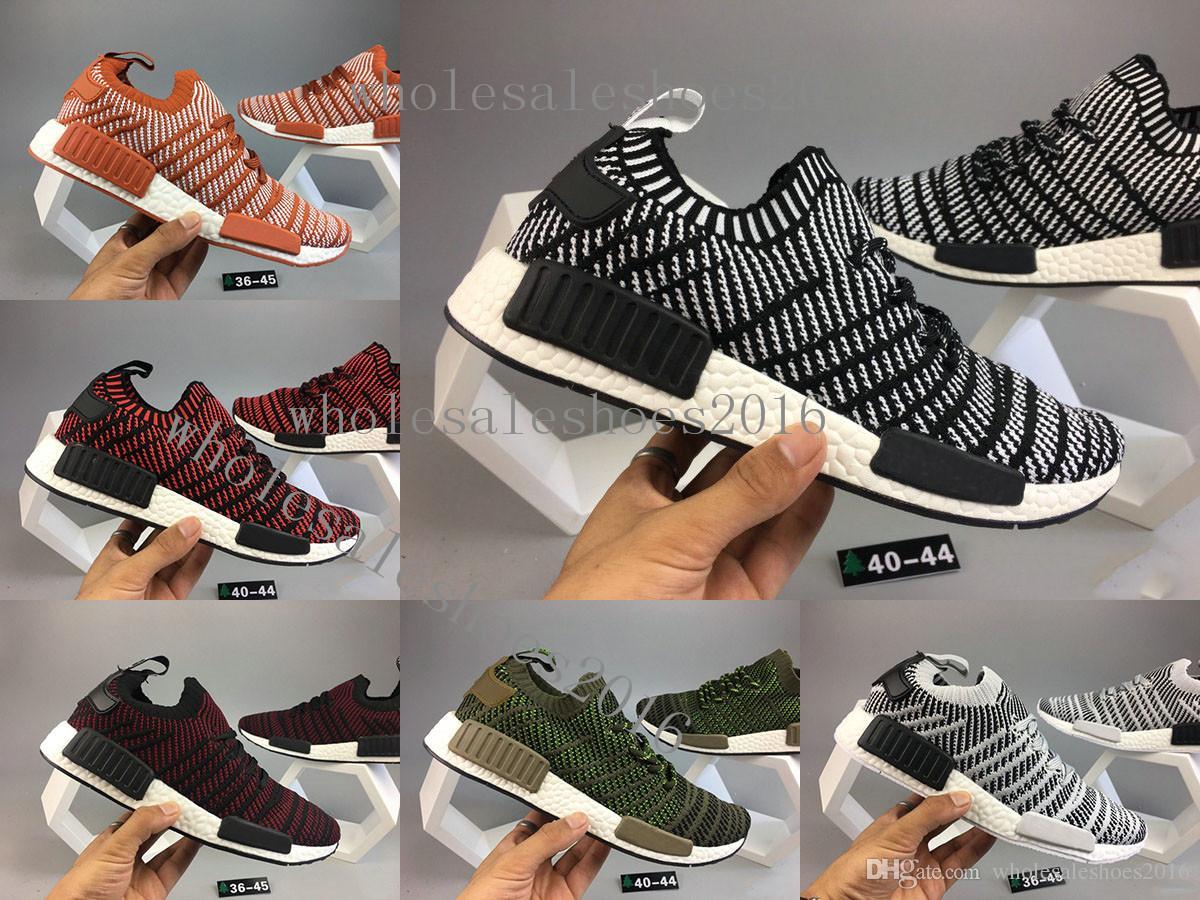 Release BAPE x adidas NMD R1 Camo oneMesh