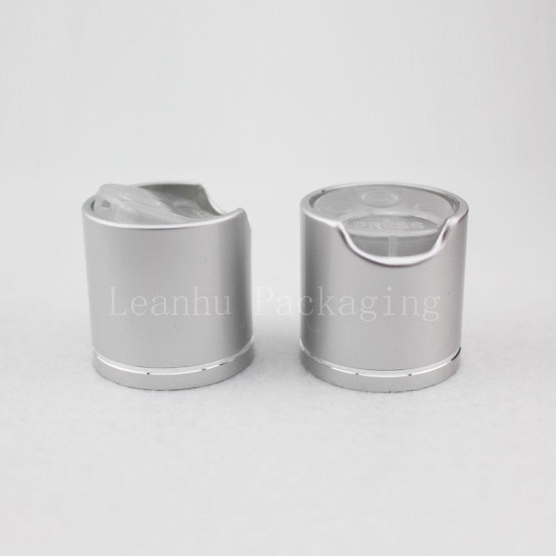 24 410 silver disc top cap (2)