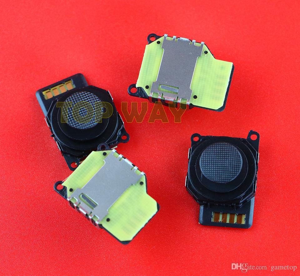 OEM 3D Analog Joystick Stick Button Sensor Module for Sony PSP 2000 PSP2000 game console repair