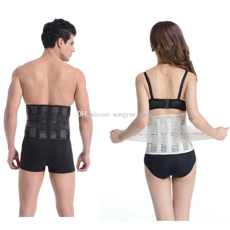 Slimming Shaper Waist Belt Elastic Breathable Adjustable Postpartum Recovery Back Pain Support Men Beer Abdominal Belly Lose Weight belt
