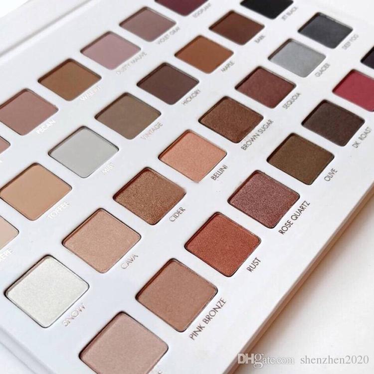 2017 Lorac Mega Pro 3 Los Angeles Palette Limited Edition Lidschatten-Palette 32 Shades Vs Shimmer Matte Lidschatten-Palette