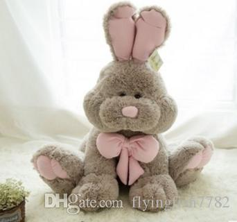 2018 50cm super big easter bunny rabbit plush toys the easter bunny see larger image negle Gallery