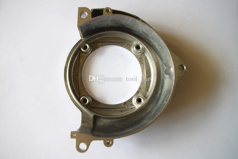 Motorlüfterabdeckung für Honda GX25 4 Cycle Motor versandkostenfrei metall shroud seite gehäuse trimmer freischneider teile