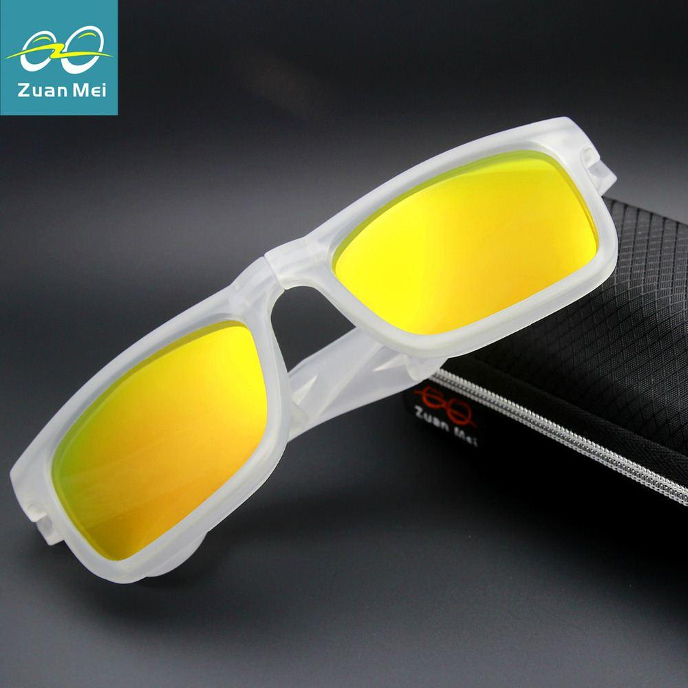 15af50fbd0 Polarized Sunglasses Wholesale Driving Sunglasses Wholesale Folding Glasses  Can Replace The Glasses Legs Lunette De Soleil Mens Eyeglasses Sport  Sunglasses ...