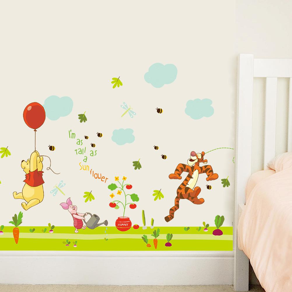 Winnie the pooh pooh bear cartoon kindergarten edward pooh see larger image amipublicfo Choice Image