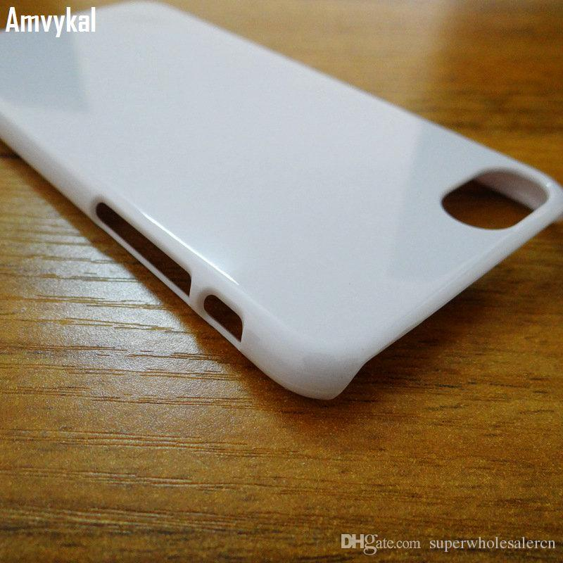 Şeffaf Kılıf iphone 11 için Pro Max XR Xs Max 5s SE 7 8 Artı Parlak 1.3mm Sabit PC Telefon Kapak 6S