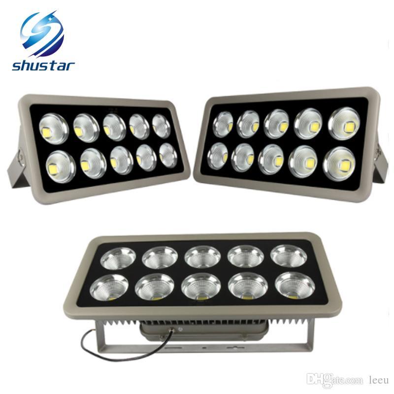 Étanche Extérieure 200w 500w Ca 265v 300w Projecteur 85 Led Éclairage Cob Lampe Réflecteur Gargen 400w 54jc3qARL