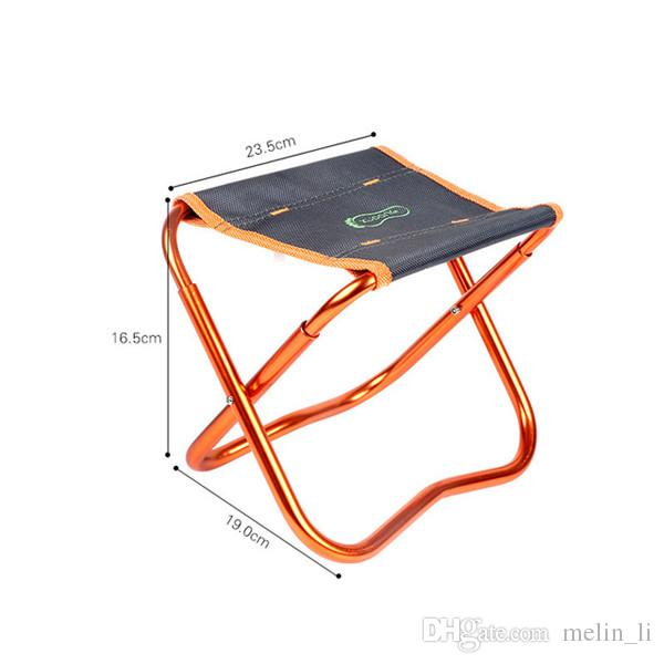 Furniture Ultralight Folding Camping Chair Backpack Stool Compact Lightweight Bag For Fishing Travel Hiking Beach Online Shop Beach Chairs