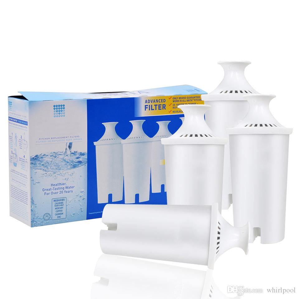 2018 Brand Filter Cartridge Water Pitcher Advanced Replacement