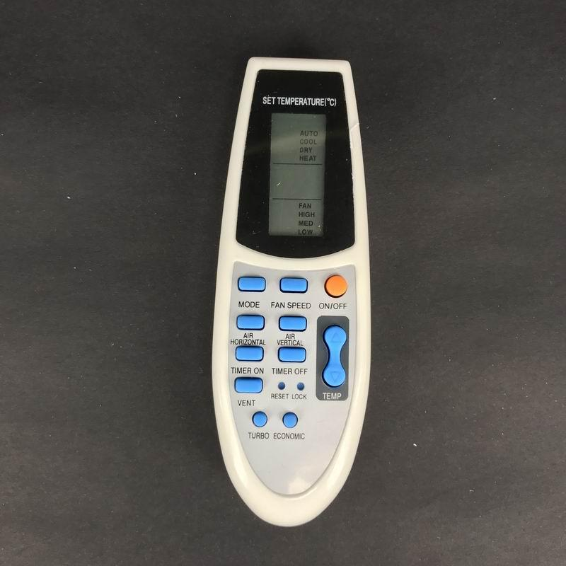 Wholesale- New Original AC Remote Control R92/BGE For York Air Conditioner  LCD DISPLAY