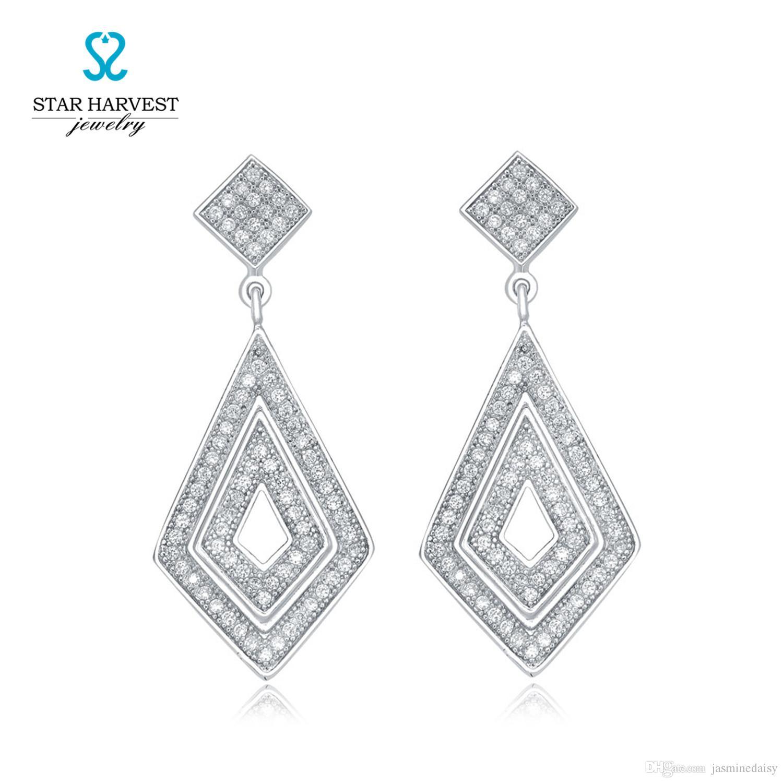 2018 Fashion Earring Designs New Model Earrings, Jewelry Gold ...