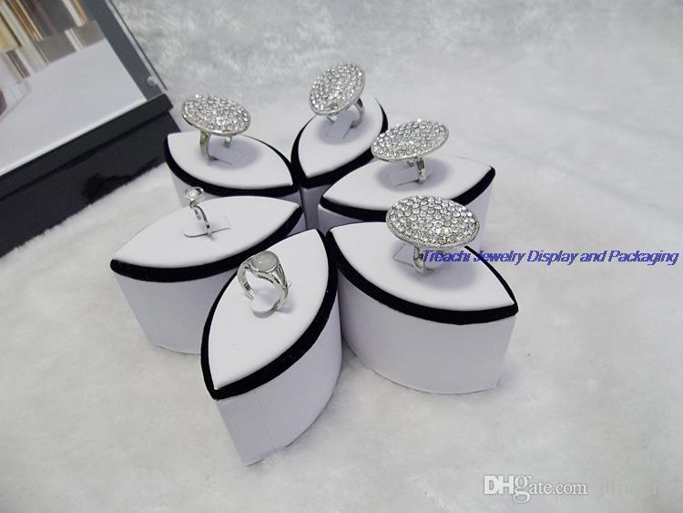 Portaconfetti gioielli di alta qualità portafedi di anelli anelli portafedi gioielli