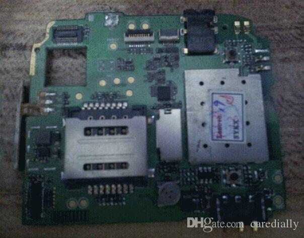 Unlocked test used work well for lenovo A370 motherboard mainboard board card fee chipsets panel