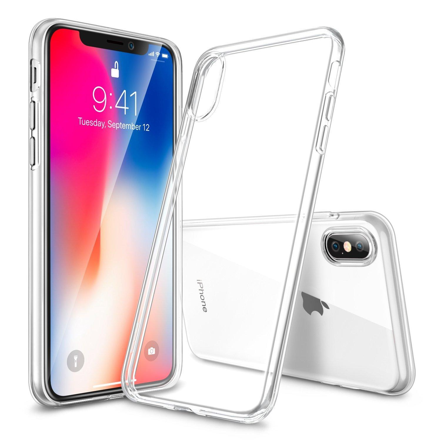 For Apple Iphone X Case 05mm Ultra