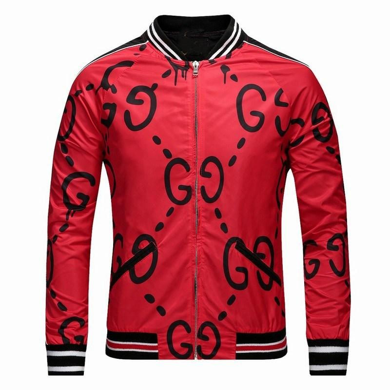 Famous Brand New Autumn Winter Jackets Fashion Leisure Splicing ...