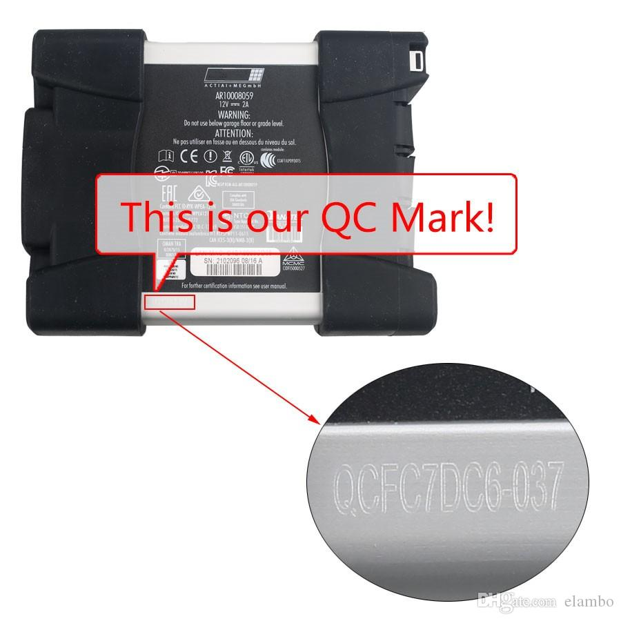 2017 ICOM A2 For BMW update tool For BMW ICOM NEXT A B C stable function professional for bmw diagnostic programming tool