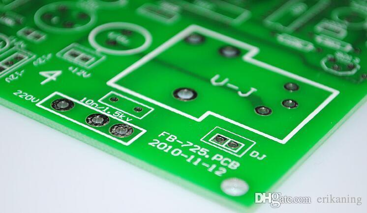 2019 cheap low cost single side pcb ,fast pcb prototype service