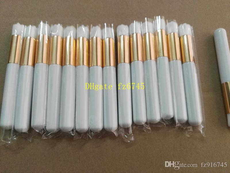 10pcs/lot Free Shipping Deep cleaning Blackhead Nose Washing Brush Pores Clean Brushes Cleanser Small Nose Brush