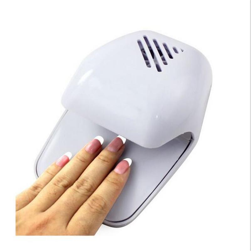 2018 Wholesale Professional Portable Mini Nail Dryer Fan For Curing ...