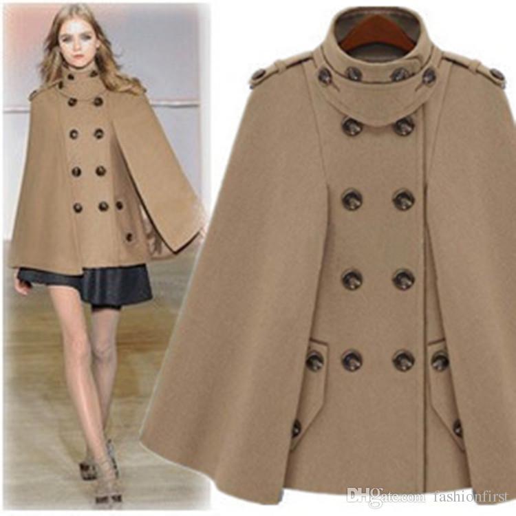 Poncho de abrigo