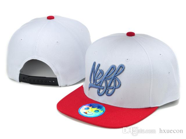Street Fashion Neff Snapback Hats Caps For Men Cheap Brand Designer Cusual  Neff Baseball Hat Design Your Own Hat Make Your Own Hat From Hxuecon, ...