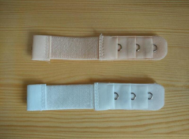 Damen elastische 1 Haken BH-Bügel Extender Haken Clip perfekte verstellbare Gürtelschnalle