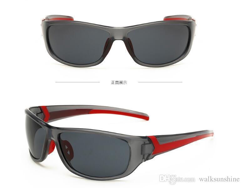 d527b5cef5ffd Wholesale Vintage Sport Sunglasses Men Luxury Brand New Driving Sun Glasses  Male Oculos De Sol Masculino CJ8003 Wiley X Sunglasses Mirror Sunglasses  From ...