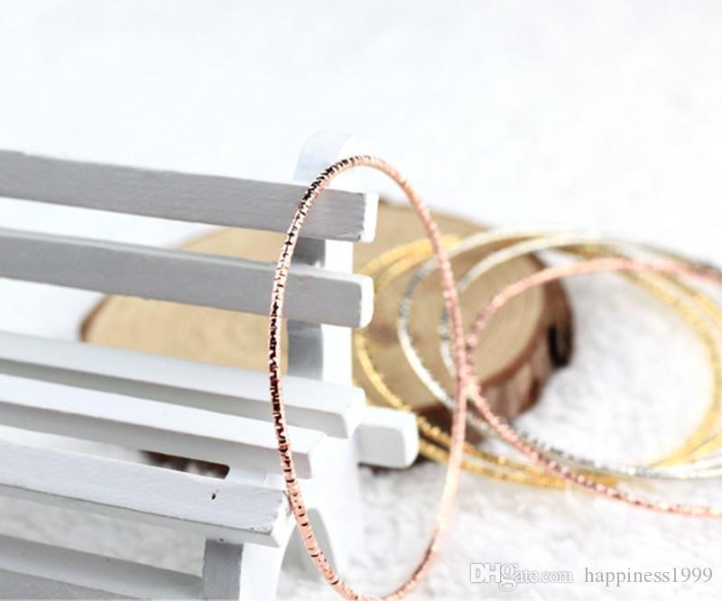 Wholesale Mix Fashion Jewelry Indian Dance Bangle Pulseira Aluminum ...